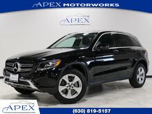 2017_Mercedes-Benz_GLC_GLC 300_ Burr Ridge IL