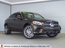 2017_Mercedes-Benz_GLC_GLC 300 Coupe_ Mission  KS