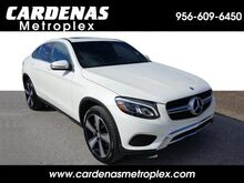 2017_Mercedes-Benz_GLC_GLC 300 Coupe_ Harlingen TX