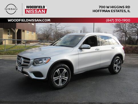 2017_Mercedes-Benz_GLC_GLC 300_ Hoffman Estates IL
