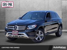 2017_Mercedes-Benz_GLC_GLC 300_ Houston TX