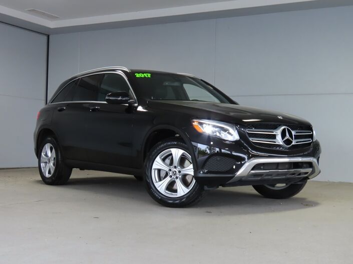 2017 Mercedes-Benz GLC GLC 300 Merriam KS