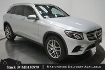 Mercedes-Benz GLC GLC 300 NAV READY,CAM,PANO,HTD STS,BLIND SPOT,LED 2017