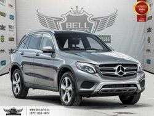 Mercedes-Benz GLC GLC 300, NO ACCIDENT, AWD, NAVI, REAR CAM, B.SPOT 2017