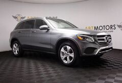 2017_Mercedes-Benz_GLC_GLC 300 P2 Pkg,Blind Spot,Panaromic,Nav,Camera_ Houston TX