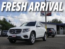 2017_Mercedes-Benz_GLC_GLC 300_ Rio Grande City TX