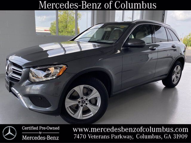 2017 Mercedes-Benz GLC 300 SUV Columbus GA