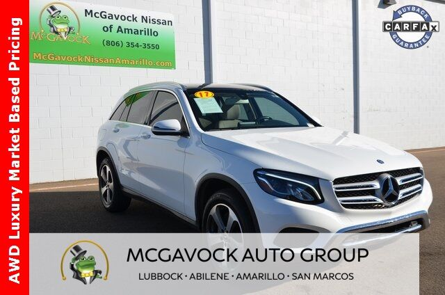 2017 Mercedes-Benz GLC GLC 300 Amarillo TX
