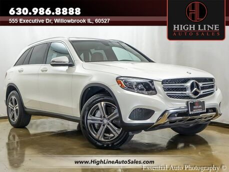 2017_Mercedes-Benz_GLC_GLC 300_ Willowbrook IL