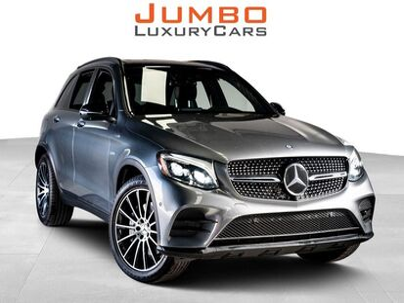 2017_Mercedes-Benz_GLC_GLC 43 AMG®_ Hollywood FL