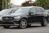 2017 Mercedes-Benz GLC GLC 43 AMG®