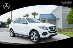 2017_Mercedes-Benz_GLE_350 4MATIC® SUV_ Bluffton SC