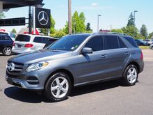 2017_Mercedes-Benz_GLE_350 4MATIC® SUV_ Salem OR