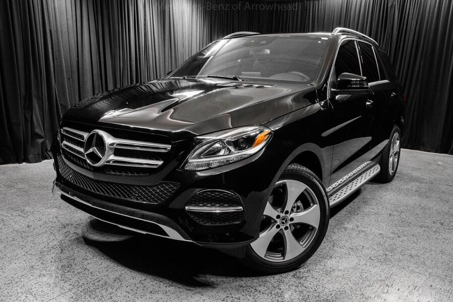 2017 mercedes benz gle 350 4matic suv peoria az 19378595 On mercedes benz 350 suv