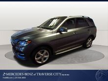 2017_Mercedes-Benz_GLE_350 4MATIC® SUV_ Traverse City MI