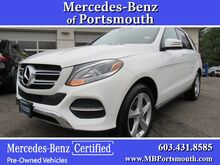 2017_Mercedes-Benz_GLE_350 4MATIC® SUV_ Greenland NH