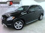 2017 Mercedes-Benz GLE 350 4Matic Premium 1 360 Camera Park Assist