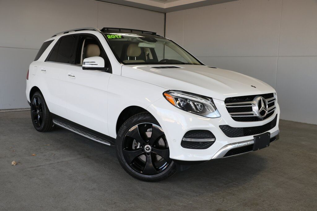 2017 Mercedes-Benz GLE 350 Merriam KS