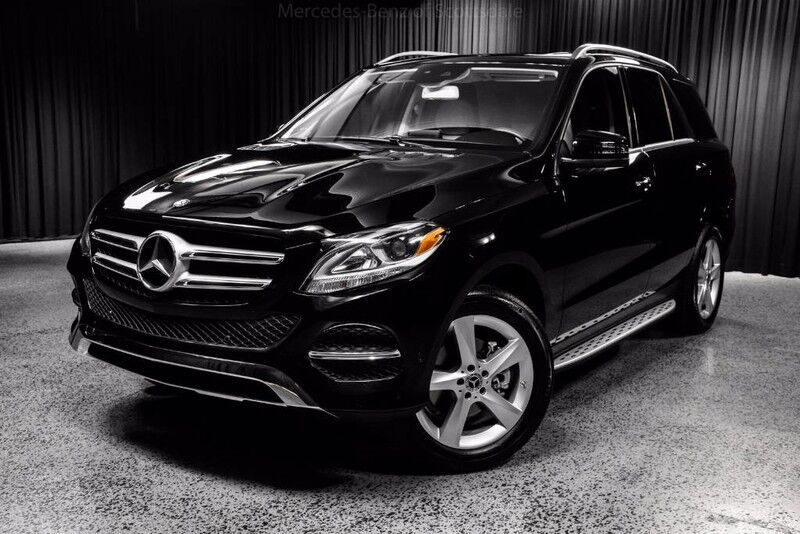 2017 mercedes benz gle 350 suv scottsdale az 17396735 for Mercedes benz north scottsdale