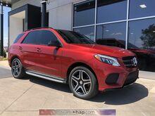 2017_Mercedes-Benz_GLE_400 4MATIC® SUV_ Marion IL