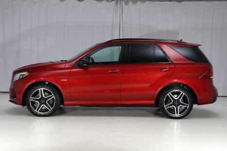 2017_Mercedes-Benz_GLE 4MATIC AWD_AMG GLE 43_ West Chester PA