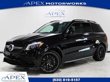 2017_Mercedes-Benz_GLE 63_AMG_ Burr Ridge IL