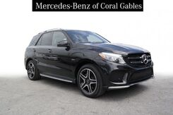 2017_Mercedes-Benz_GLE_AMG® 43 SUV_ Coral Gables FL