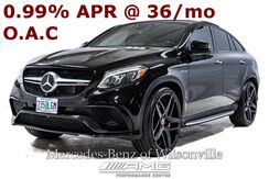2017_Mercedes-Benz_GLE_AMG® 63 S Coupe_ Portland OR