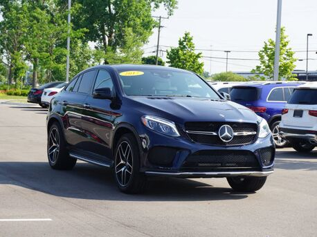 2017_Mercedes-Benz_GLE_AMG GLE 43_  Novi MI