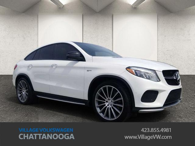 2017 Mercedes-Benz GLE AMG GLE 43 Chattanooga TN