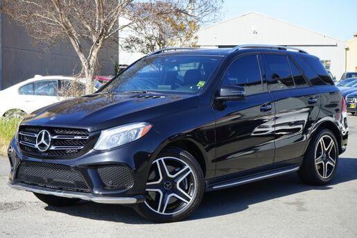 2017_Mercedes-Benz_GLE_AMG GLE 43_ San Rafael CA