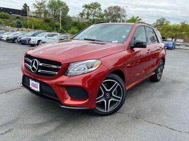 2017_Mercedes-Benz_GLE_AMG GLE 43_ Worcester MA