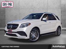 2017_Mercedes-Benz_GLE_AMG GLE 63_ Houston TX