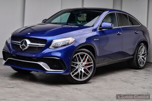 2017_Mercedes-Benz_GLE_AMG GLE 63 S_ Akron OH