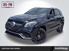 2017_Mercedes-Benz_GLE_AMG GLE 63 S_ Wesley Chapel FL