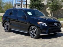 2017_Mercedes-Benz_GLE_AMG® 43 SUV_ Houston TX