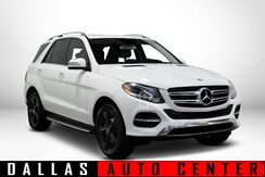 2017_Mercedes-Benz_GLE-Class_GLE350 4MATIC_ Carrollton TX