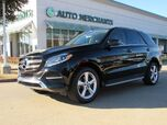 2017 Mercedes-Benz GLE-Class GLE350*BLUETOOTH,KEYLESS ENTRY/START,BLINDSPOT MONITOR,NAVIGATION,UNDER FACTORY WARRANTY!
