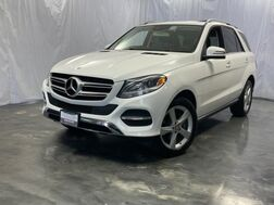 2017_Mercedes-Benz_GLE_GLE 350 ** Fully Serviced - Brand New tires- Rear Brakes/rotors**_ Addison IL