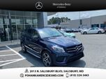 2017 Mercedes-Benz GLE GLE 350 ** NAVIGATION ** NIGHT PACKAGE ***
