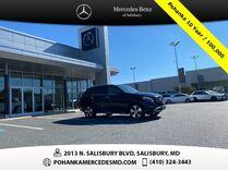2017 Mercedes-Benz GLE GLE 350 4MATIC®** Pohanka 10 Year / 100,000  **