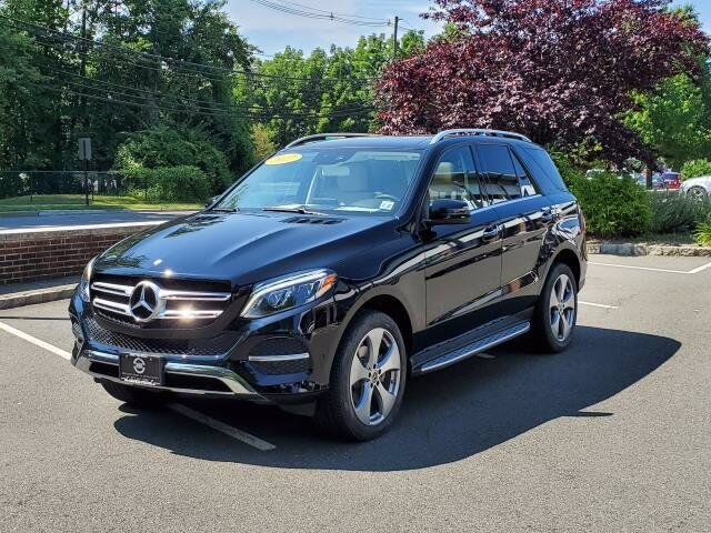 2017 Mercedes-Benz GLE GLE 350 4MATIC® SUV Morristown NJ