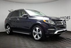 2017_Mercedes-Benz_GLE_GLE 350 Blind Spot,360Camera,Nav,Heated Seats_ Houston TX