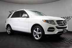 2017_Mercedes-Benz_GLE_GLE 350 Blind Spot,Nav,Camera,Heated Seats_ Houston TX