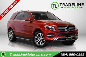 2017_Mercedes-Benz_GLE_GLE 350_ CARROLLTON TX