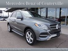 2017_Mercedes-Benz_GLE_GLE 350_ Centerville OH