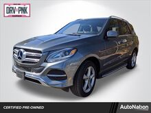 2017_Mercedes-Benz_GLE_GLE 350_ Cockeysville MD