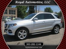 2017_Mercedes-Benz_GLE_GLE 350_ Englewood CO