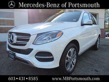2017_Mercedes-Benz_GLE_GLE 350_ Greenland NH