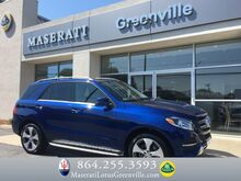 2017_Mercedes-Benz_GLE_GLE 350_ Greenville SC